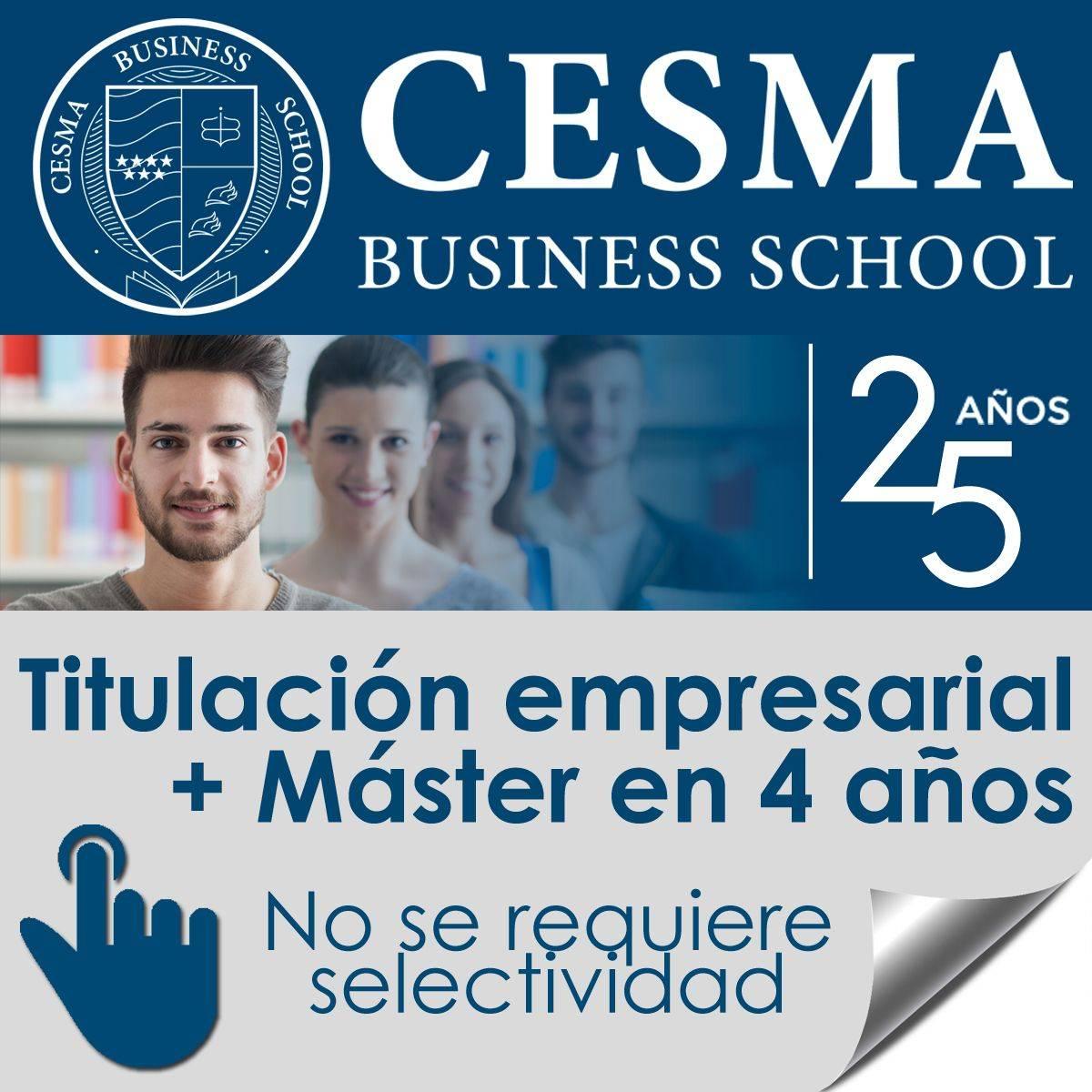 CESMA News 2016