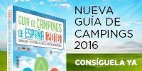 Guía de Campings 2016