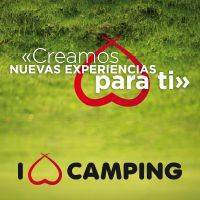 I Love Camping 200 x 200
