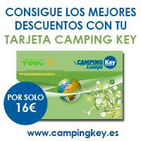 FEEC- Camping Key