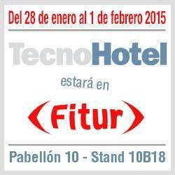 Tecnohotel Fitur 2015 web