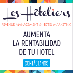 Les Hoteliers web julio 2015