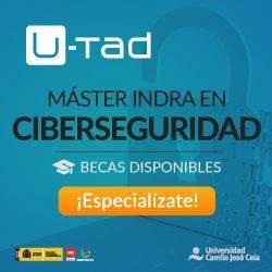 Utad master ciberseguridad