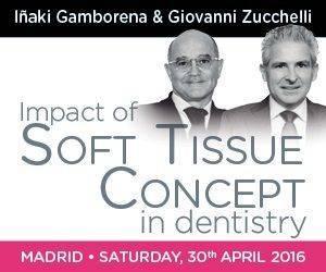 Quintessence - Impacto del Soft Tissue Concept en Odontología