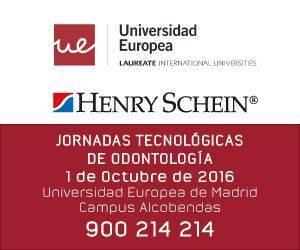 Henry Schein - Jornadas Universidad Europea