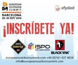 European Outdoor Summit Castellano