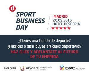 Sport Business Day - sidebar