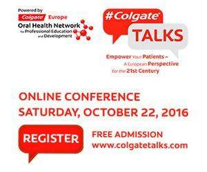 Colgate Talks