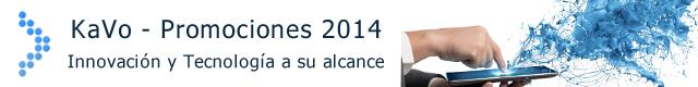 Kavo promociones 2014