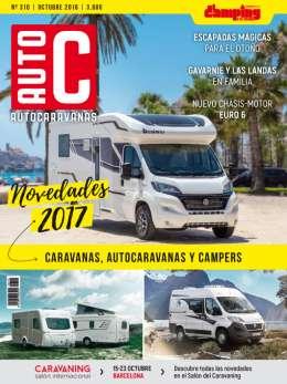 El Camping y su Mundo - Número 310