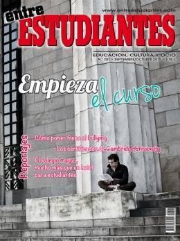 Entre Estudiantes - Número 201