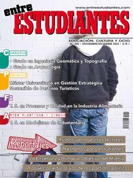 Entre Estudiantes - Número 202
