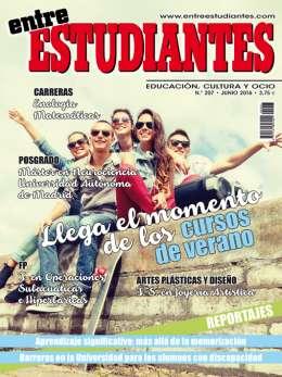 Entre Estudiantes - Número 207