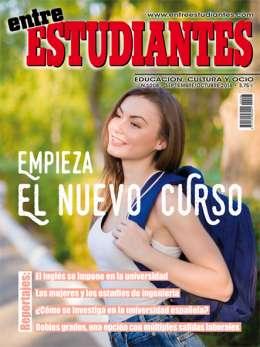 Entre Estudiantes - Número 208