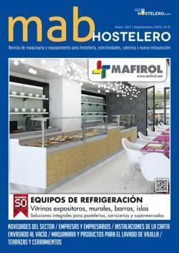 MAB Hostelero - Número 207