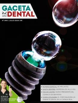 Gaceta Dental - Número 260