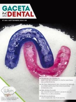 Gaceta Dental - Número 261