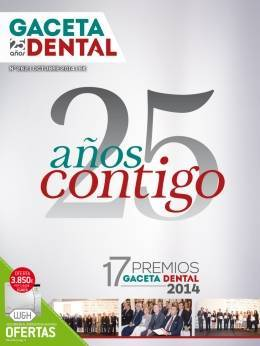 Gaceta Dental - Número 262