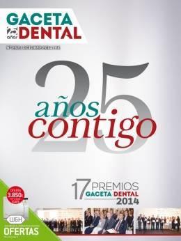 Gaceta Dental - Número 262
