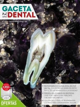 Gaceta Dental - Número 264