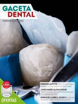 Gaceta Dental - Número 265