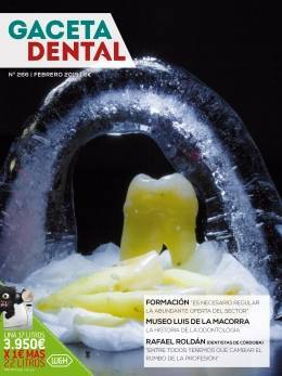 Gaceta Dental - Número 266