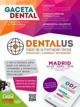 Gaceta Dental - Número 267