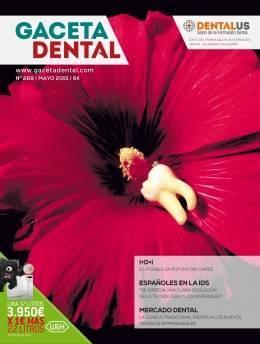 Gaceta Dental - Número 269