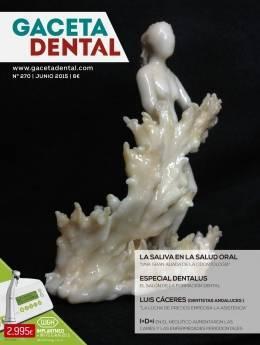 Gaceta Dental - Número 270
