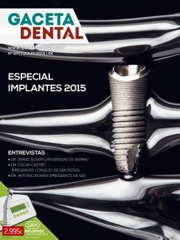 Gaceta Dental - Número 271