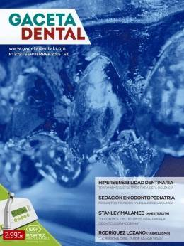 Gaceta Dental - Número 272
