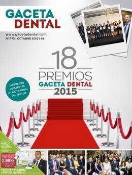 Gaceta Dental - Número 273