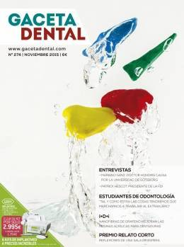 Gaceta Dental - Número 274