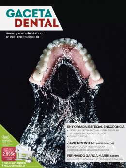 Gaceta Dental - Número 276