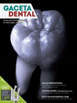 Gaceta Dental - Número 279