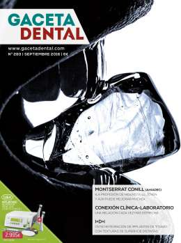 Gaceta Dental - Número 283