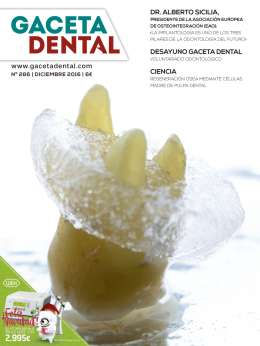 Gaceta Dental - Número 286