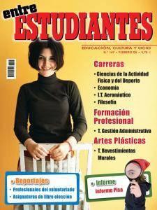 Entre Estudiantes - Número 147