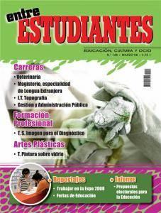 Entre Estudiantes - Número 148