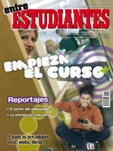Entre Estudiantes - Número 159