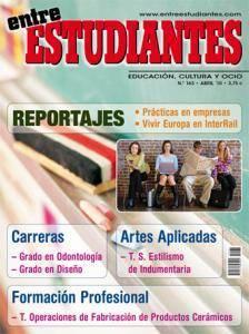 Entre Estudiantes - Número 163