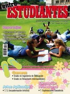 Entre Estudiantes - Número 165
