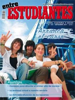 Entre Estudiantes - Número 215