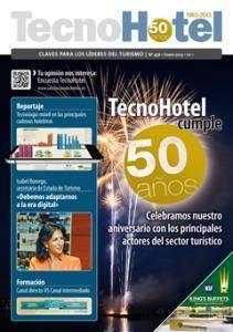 Tecnohotel - Número 456